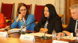 Лиляна Павлова отчете европредседателството пред Комисията по европейските въпроси и контрол на европейските фондове
