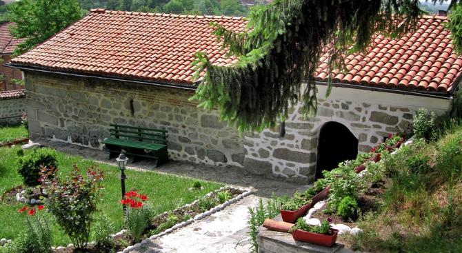 Започва цялостно проучване на културното наследство на с. Добърско