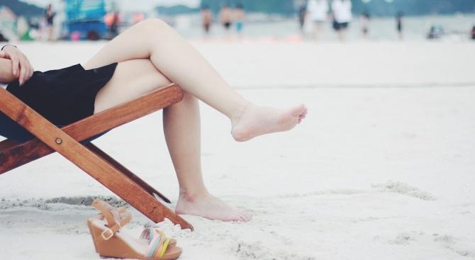 Овен - Идеалното време за почивка е до 23 август.