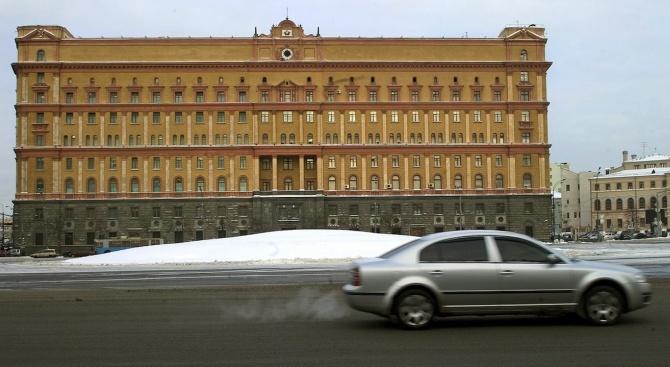 Чеченският терорист Аслан Яндиев бе екстрадиран днес в Русия, съобщи