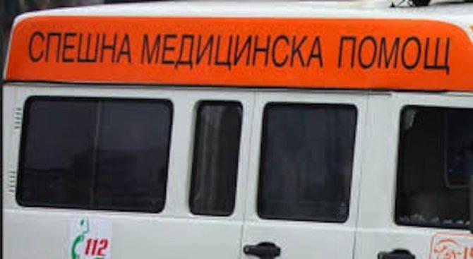 Тежкотоварен автомобил блъсна възрастна жена във Варна, информира МВР. 79-годишната