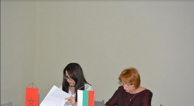 Подготвят спогодба за социална сигурност между България и Мароко