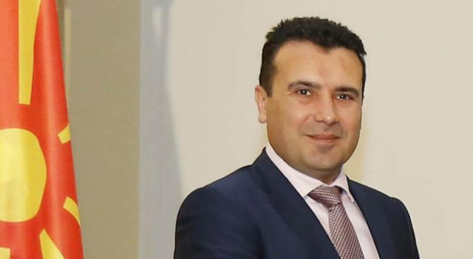 От един-единствен въпрос зависи съдбата на Македония, коментира сръбското радио
