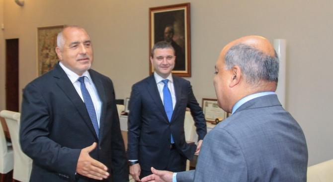 Продължава активното сътрудничество между България и ЕБВР за подпомагане реализацията
