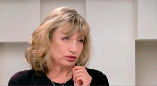 Мира Радева:  Борисов е най-успешният и най-ловкият български политик