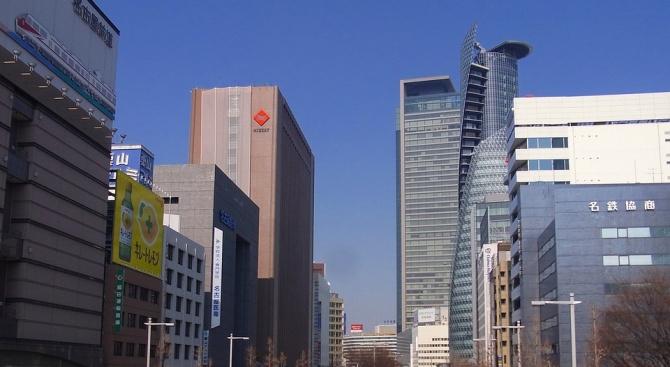 Рекордните жеги взеха десетки жертви в Япония