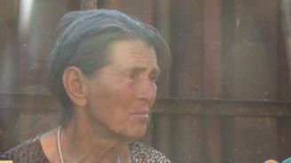 Баба Дора: Горда българка съм, няма да им се дам