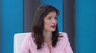 Мария Габриел: Фалшиви новини винаги ще съществуват