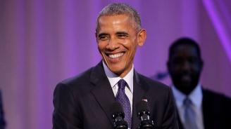 Барак Обама пристигна в Кения