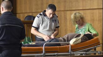 Доживотен затвор без право на замяна за Герман Костин (видео)