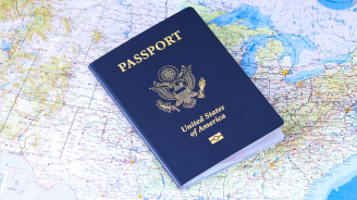 Чужд паспорт е най-новият символ на обществено положение