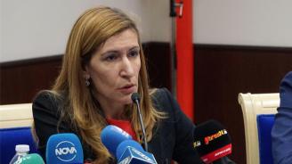 Николина Ангелкова ще подпише договор за изграждане и внедряване на Единна система за туристическа информация