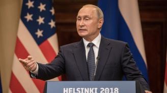 Путин: Преговорите с Тръмп бяха успешни и полезни (снимки)
