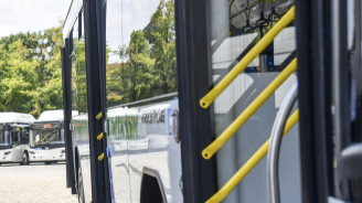 Промениха градския транспорт във Варна
