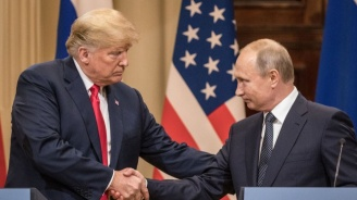 Какво искат Тръмп и Путин?