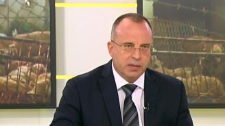 Румен Порожанов: Премиерът като щракне с пръст и си подавам оставката (видео)