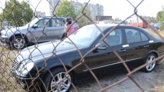 Задържаха 15-годишен, отмъкнал две коли за ден