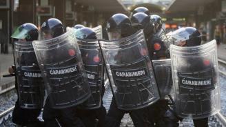 Разбиха ромски престъпен клан в Рим