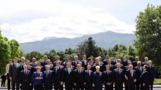 Галъп: Обществата на Западните Балкани доволни от българската роля за европейската им интеграция