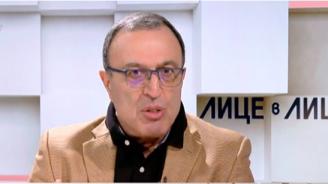 Петър Стоянов: Не е по силите на нито един американски президент да разруши връзката с Европа