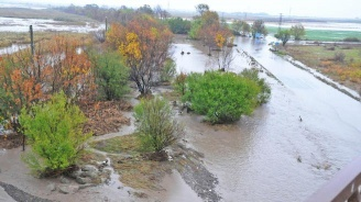 Правителството ще обсъди Национална стратегия за намаляване на риска от бедствия 2018-2030 г.