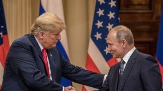 Повечето американци не одобряват подхода на Тръмп в отношенията с Русия