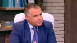 Мирослав Найденов: Борисов свърши работата на БАБХ, трябва да иска оставката на директора