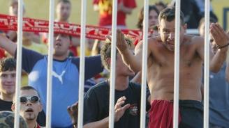 Медия разкри кой е налял пари в протестите срещу новото име на Македония в Скопие