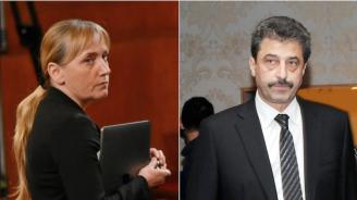 ГЕРБ внася сигнал в прокуратурата за общ бизнес на Елена Йончева и Цветан Василев
