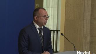 """Порожанов: Искането за допълнителни 20 лева """"де минимис"""" на животно няма как да се случи (видео)"""