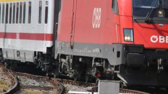 Купуват нови влакове за 100 млн. лв.