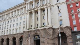 Кабинетът предлага да бъде освободен председателят на ДАР