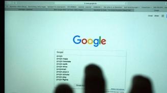 ЕС глоби Google с 4,3 млрд. заради монопола на Android