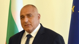 Борисов освободи зам.-министъра на земеделието Цветан Димитров