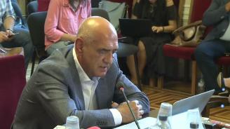 Кандидатът за шеф  на НЗОК с предложения за нов ред и организация (видео)