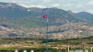 Русия:  Трябва да се мисли за облекчаване на санкциите срещу Северна Корея