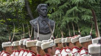 В Ловеч отбелязаха 181 години от рождението на Васил Левски