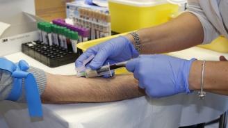 Създадоха кръвен тест за откриване на меланом