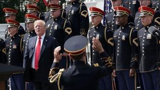 Доналд Тръмп: Черна гора може да запали Трета световна война