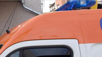 11-годишно момче пострада при инцидент на пътя