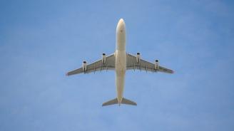 Белгия затвори въздушното си пространство