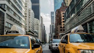 Голяма авария предизвика евакуация в центъра на Ню Йорк