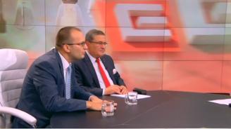 Мартин Димитров: Решението на КЗК е началото на края на сделката за придобиването на ЧЕЗ