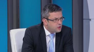 Тома Биков: БСП саботират действията на институциите в борбата им с чумата (видео)
