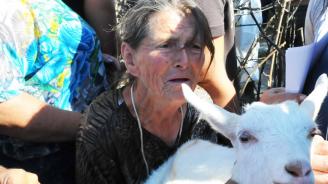 Кметът на Шарково: В селото има напрежение, хората са отчаяни