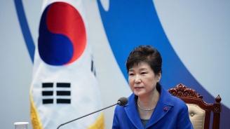 Осъдиха бившия президент на Южна Корея на осем години затвор