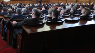 В парламента се захапаха за изслушването на Порожанов и Радев за чумата по животните