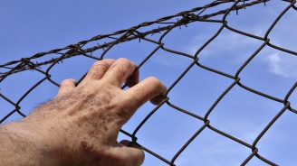 Затворник се опита да избяга два дни след като влезе зад решетките