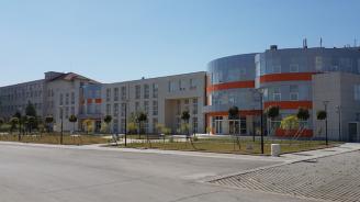 Плевенският Медицински университет бе посетен от Съвета на Европейската асоциация по роботизирана хирургия