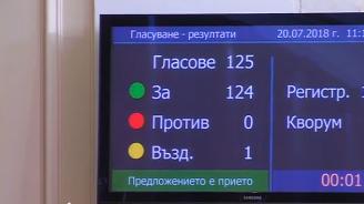 Д-р Дечо Дечев е новият шеф на НЗОК, Ананиев: Системата има нужда от промяна (видео)